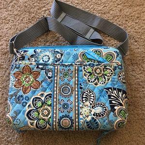 Vera Bradley Floral Tablet/iPad Hard Case Carrier